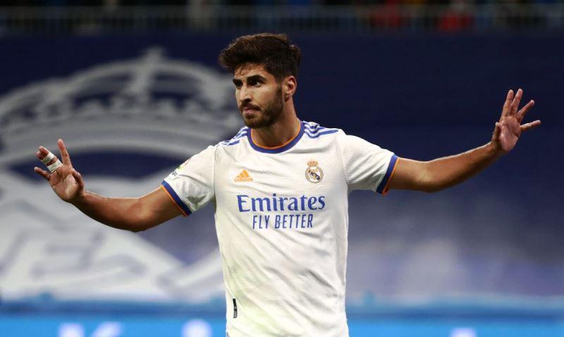 Real Madrid goleia Mallorca por 6 a 1