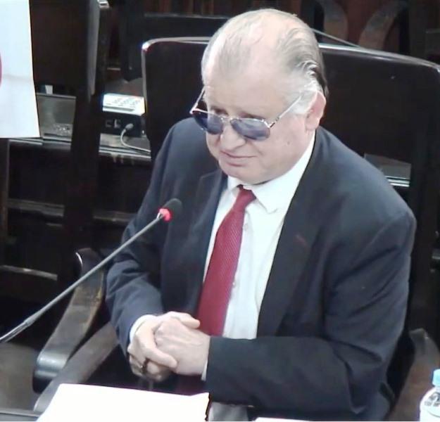 Advogado Luppi detalha denúncias à CPI da Saúde