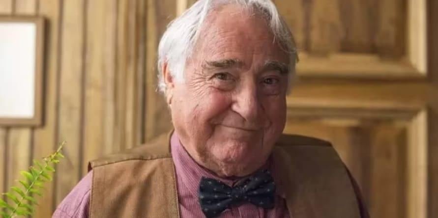 Morre o ator Luiz Gustavo, aos 87 anos
