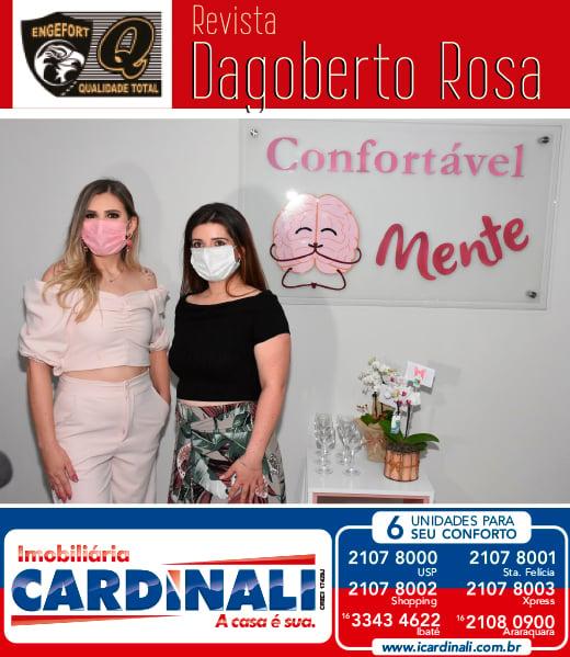 Coluna Dagoberto Rosa – 05/09/2021