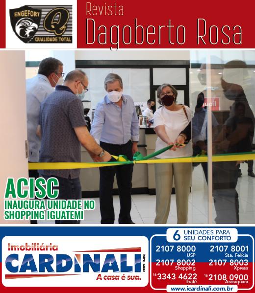 Coluna Dagoberto Rosa – 19/09/2021