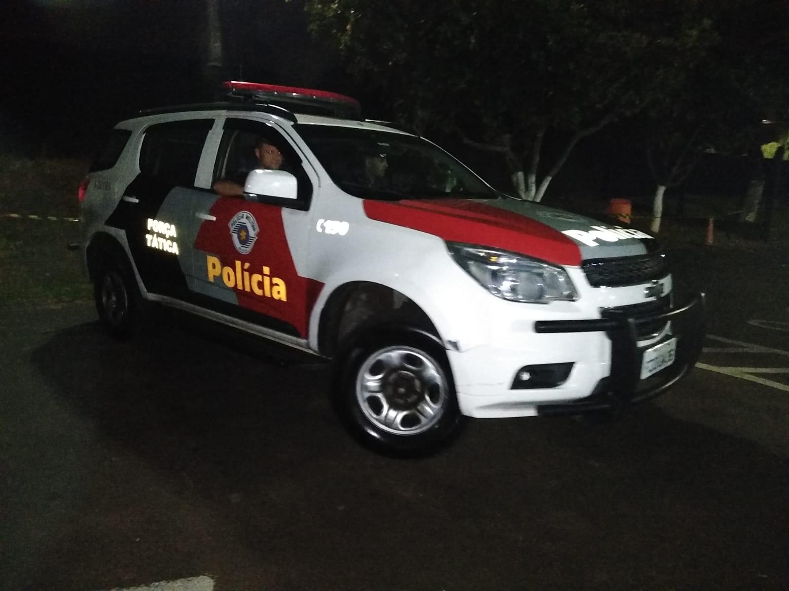 Procurado pela justiça é detido pela PM no bairro Cidade Aracy