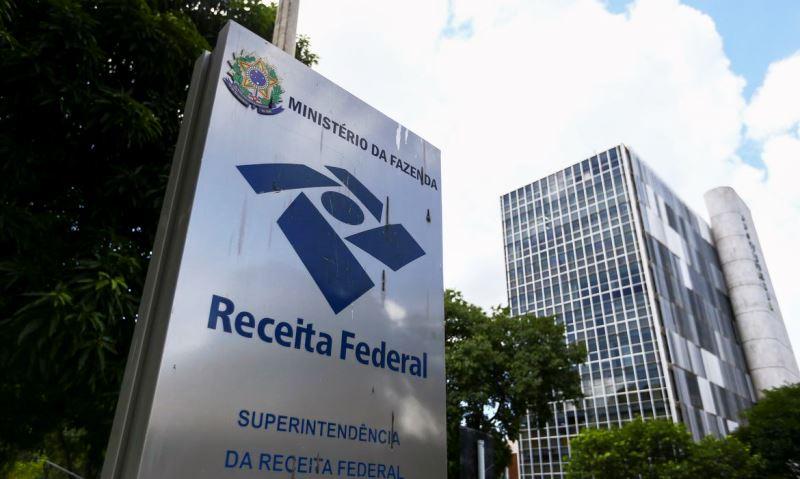 Arrecadação federal cresce 12,9% e bate recorde