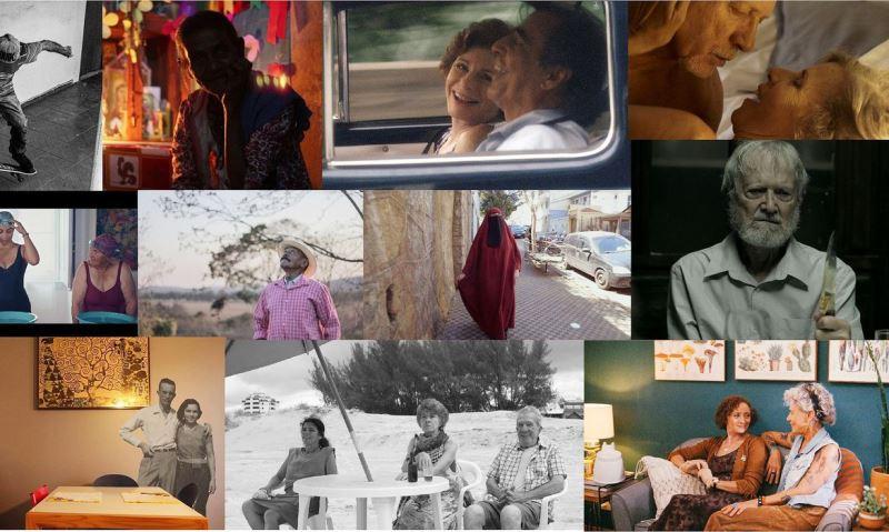 Cine Inclusão apresenta curtas protagonizados ou dirigidos por idosos