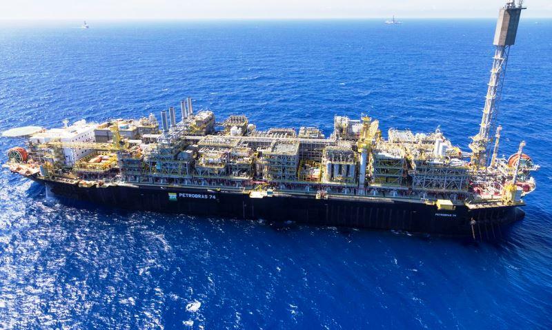 Publicado edital do 3º leilão de Petróleo da União