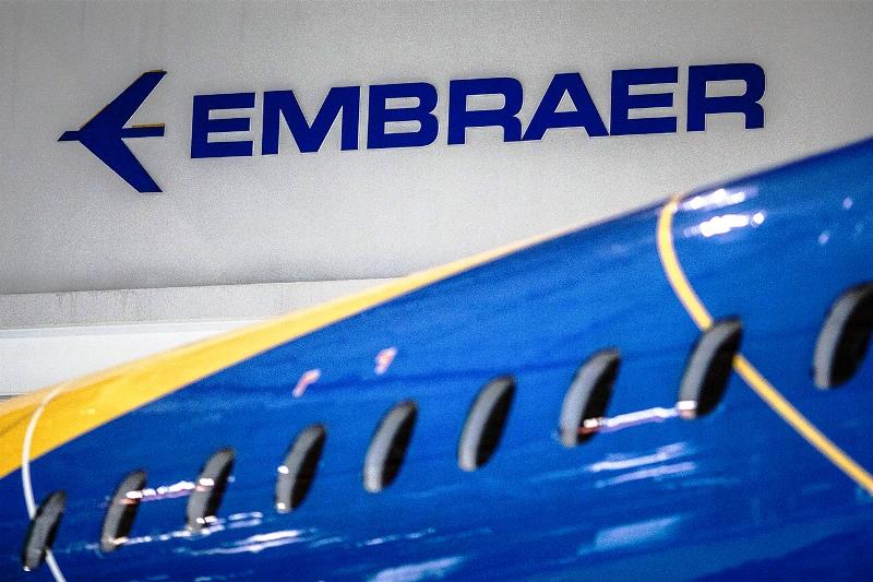 Embraer fecha acordo com NetJets para venda de até 100 aviões adicionais