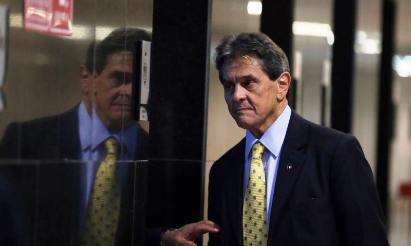 Roberto Jefferson aguarda STF para transferência de hospital