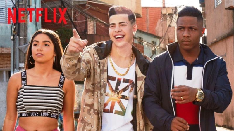 Segunda temporada de 'Sintonia' retrata realidade das favelas