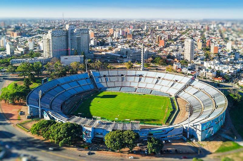 Autoridades se preparam para evitar briga na final da Libertadores
