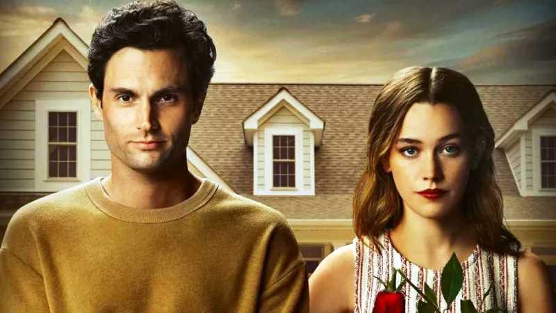 Netflix confirma 4ª temporada da série 'You'