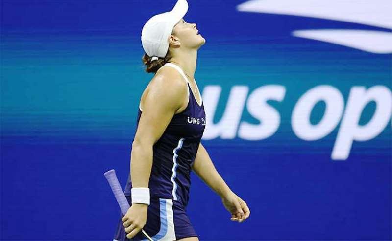 Melhor do mundo, Ashleigh Barty desiste de defender o título do WTA Finals