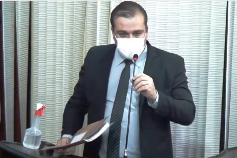 Câmara discutirá implantação do passaporte sanitário em São Carlos