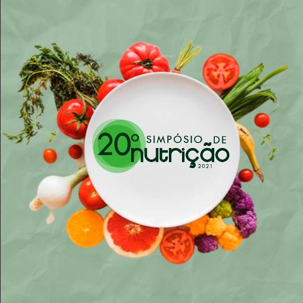 20º simpósio de Nutrição vem aí, com palestra internacional