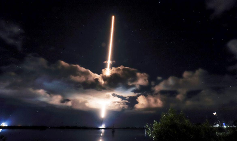 """Nasa lança sonda para estudar asteroides """"troianos"""" em Júpiter"""