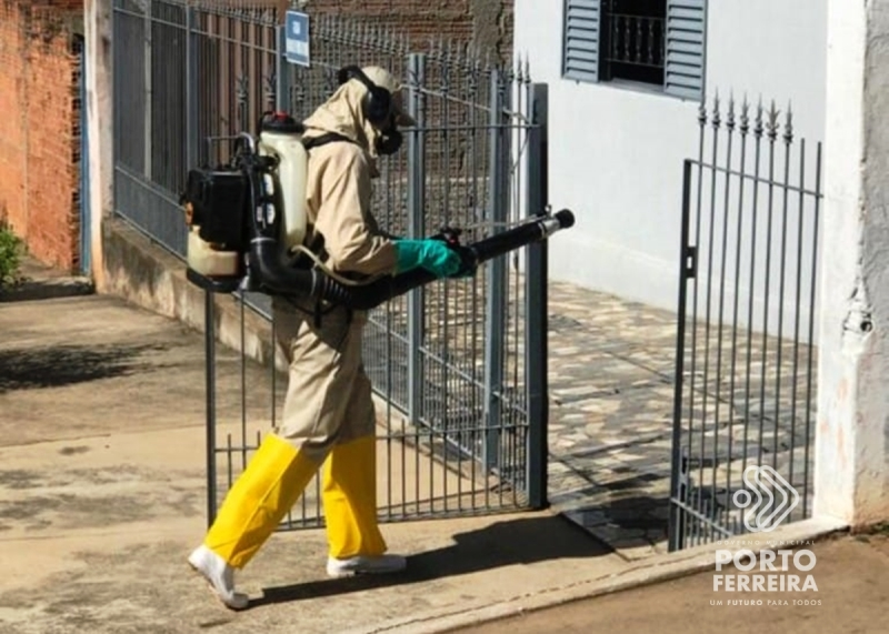 Saúde não registra casos de dengue desde agosto