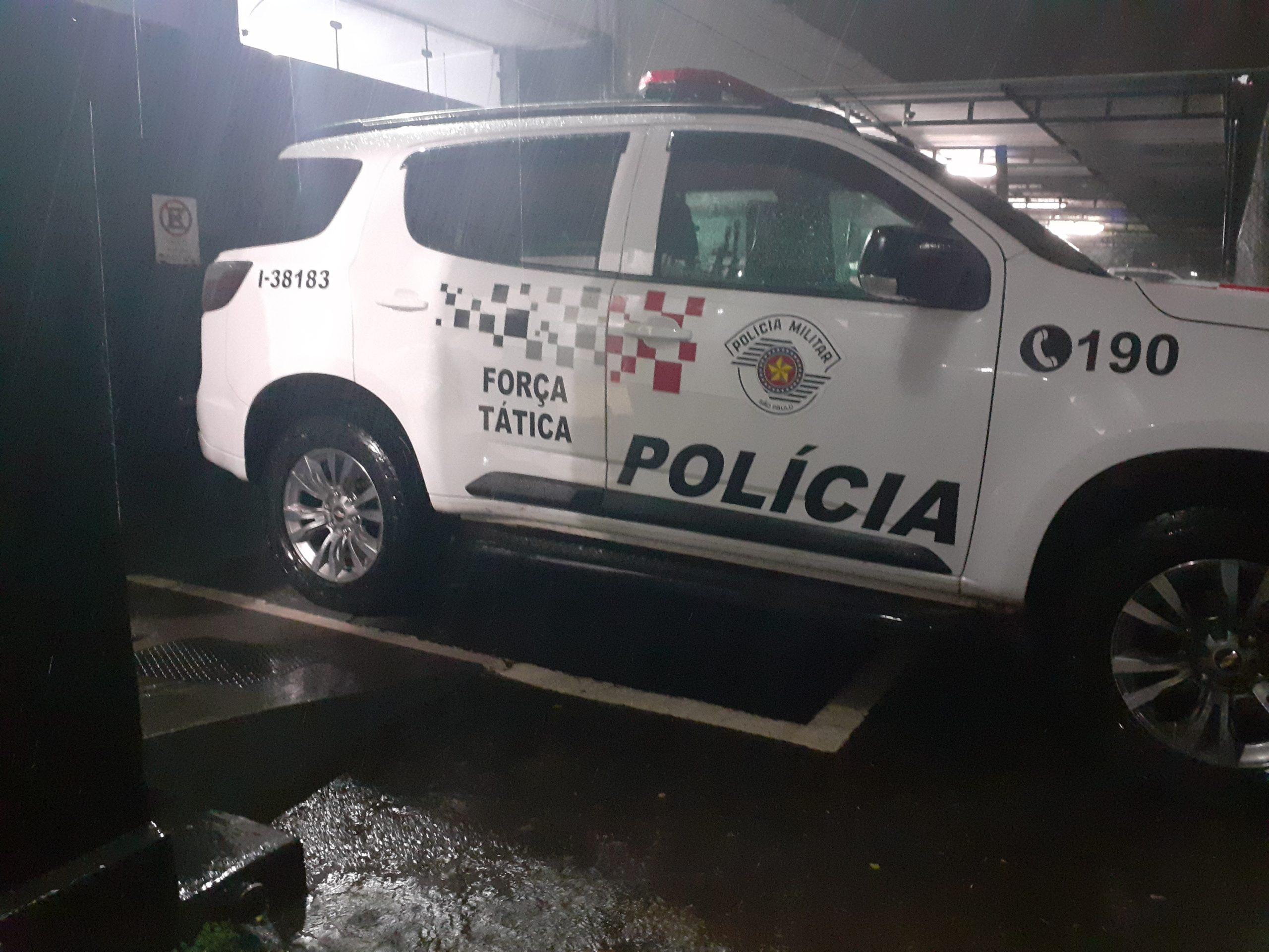 Homem com prisão preventiva é preso no Jd. Gonzaga