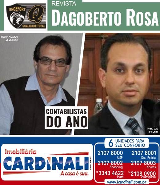 Coluna Dagoberto Rosa – 24/10/2021