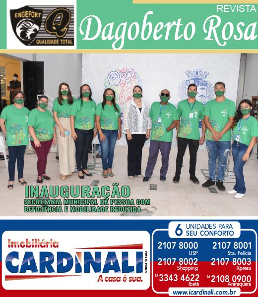 Coluna Dagoberto Rosa – 03/10/2021