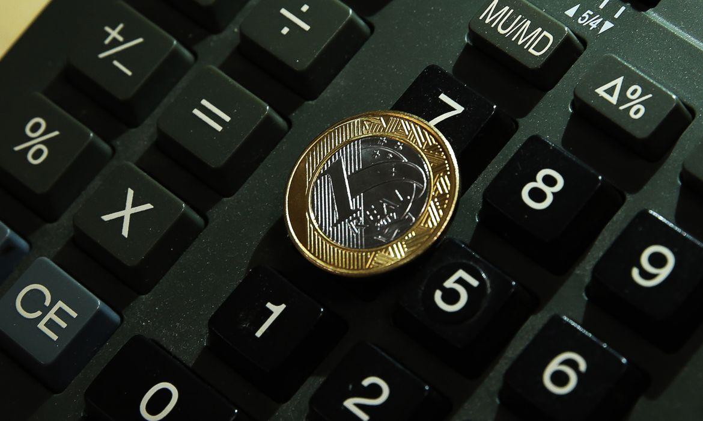 Mercado financeiro aponta que inflação deve fechar o ano em 8,59%