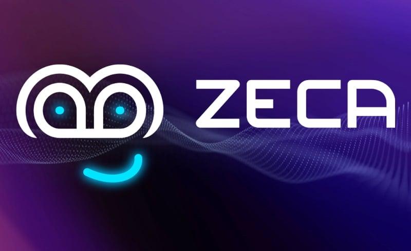 """Zeca, o """"robô metido a humano"""" criado para atender os clientes"""