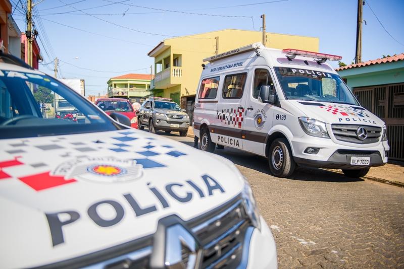Operação mobiliza mais de 16,1 mil policiais militares no território paulista