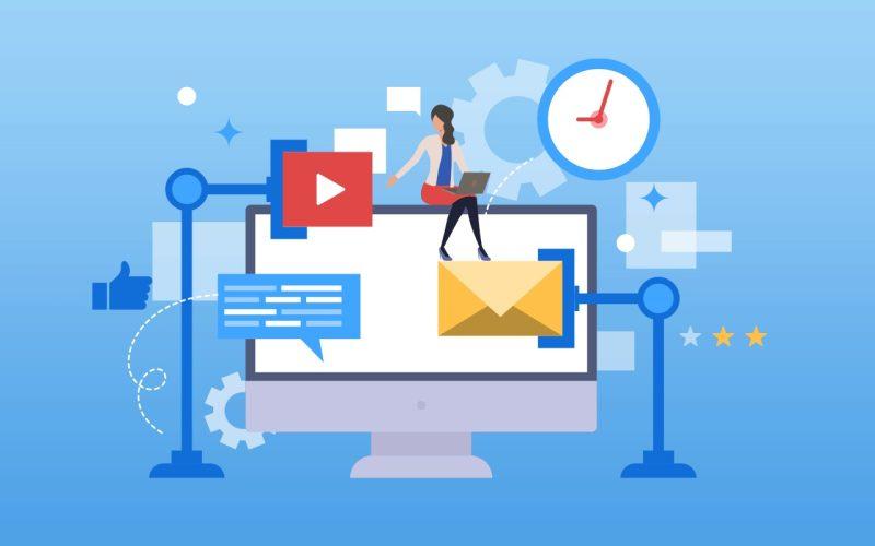 Empresas apostam cada vez mais em anúncios online